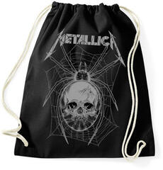 Metallica Grey Spider String Bag