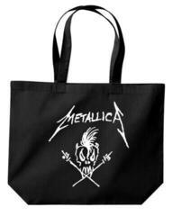 Metallica Scary Guy Vásárlói táska