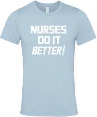 Robert Plant Nurses Do It Better Zenei póló