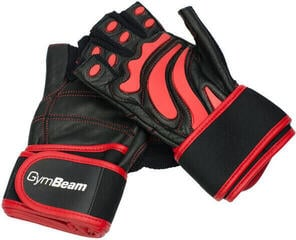 GymBeam Fitness Gloves Arnold XL