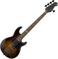 Yamaha BB735 A Dark Coffee Sunburst