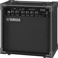 Yamaha GA15II