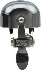 Crane Bell E-Ne Bell w/ Clamp Band Mount All Chrome
