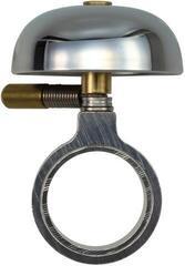 Crane Bell Mini Karen Bell w/ Headset Spacer Chrome Plated