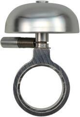 Crane Bell Mini Karen Bell w/ Headset Spacer Matte Silver