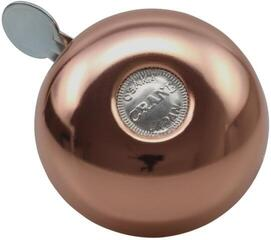 Crane Bell Riten Bell w/ Steel Band Mount Copper