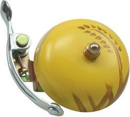Crane Bell Handpainted Suzu Bell Aki