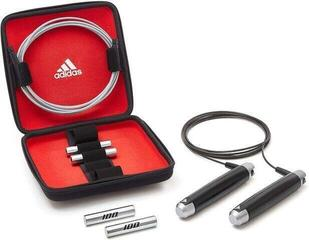 Adidas Skipping Rope with Carry Case