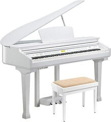 Kurzweil KAG100 Polished White Pianino cyfrowe