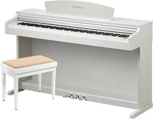 Kurzweil M110A Blanc Piano numérique