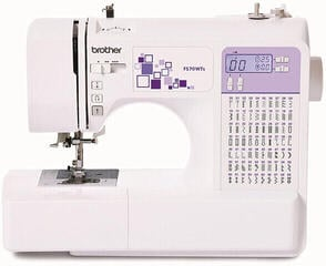 Brother Sewing Machine FS70WTX