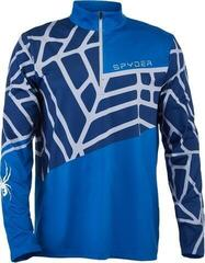 Spyder Vital Mens Sweater Old Glory/Abyss