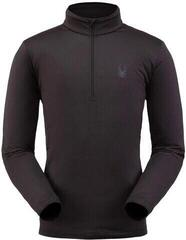 Spyder Prospect Mens Sweater Black