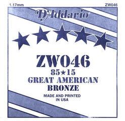 D'Addario ZW046