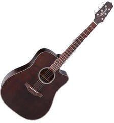 Takamine P1DCSM LTD Natural