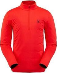 Spyder Prospect Mens Sweater Volcano
