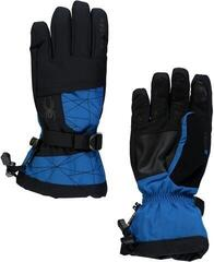 Spyder Overweb GTX Mens Ski Gloves Old Glory