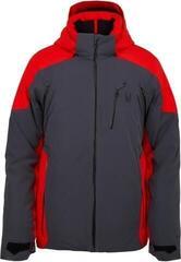 Spyder Vanqysh GTX Mens Ski Jacket Ebony