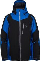 Spyder Leader GTX Mens Ski Jacket Old Glory