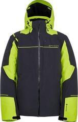 Spyder Titan GTX Mens Ski Jacket Ebony