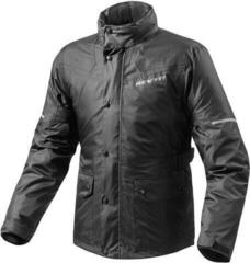 Rev'it! Rain Jacket Nitric 2 H2O Black L