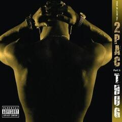 2Pac The Best Of 2Pac Part.1 Thug (CD)