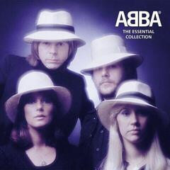 Abba The Essential Collection (2 CD) Music CD