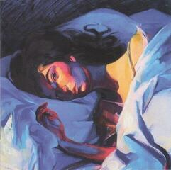 Lorde Melodrama Music CD