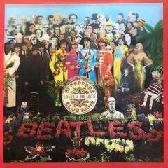 The Beatles Sgt. Pepper's Lonely Hearts Club (Box Set) (6 CD)