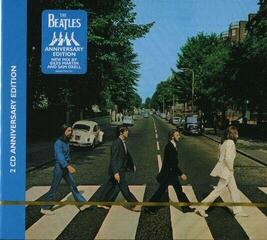 The Beatles Abbey Road (Limited Edition) (4 CD)