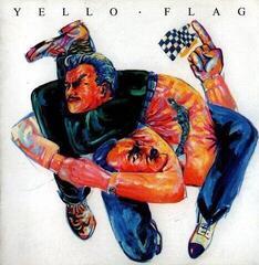 Yello Flag Music CD