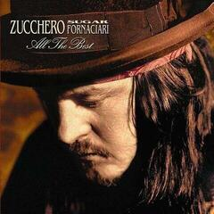 Zucchero Zucchero All The Best Musik-CD