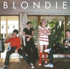 Blondie Greatest Hits - Sound & Vision (2 CD)