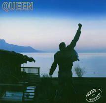Queen Made In Heaven (2 CD)