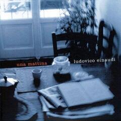 Ludovico Einaudi Una Mattina Music CD
