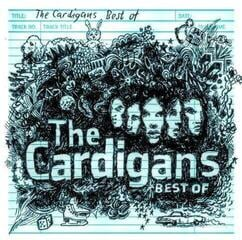 The Cardigans Best Of 2 Glasbene CD