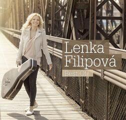 Lenka Filipová Best Of (3 CD) CD musique