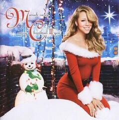 Mariah Carey Merry Christmas II You (CD)