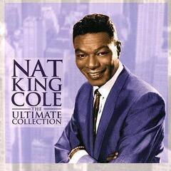 Nat King Cole Ultimate Collection (CD)