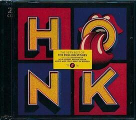 The Rolling Stones Honk (2 CD)