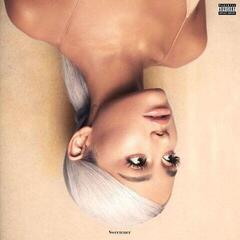 Ariana Grande Sweetener Glasbene CD