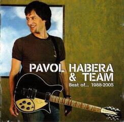 Pavol Habera Best Of 1988-2005 (2 CD)