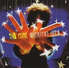 The Cure Cure Greatest Hits (CD)