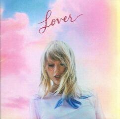 Taylor Swift Lover (CD)