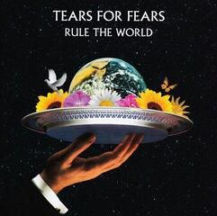 Tears For Fears Rule The World - The Greatest Hudobné CD