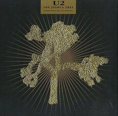 U2 The Joshua Tree (4 CD)