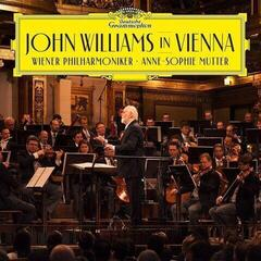 John Williams John Williams In Vienna Glasbene CD