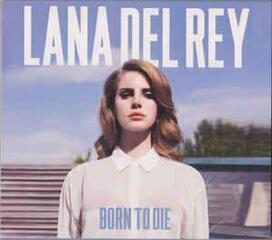 Lana Del Rey Born To Die (CD)