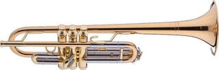 Schagerl Academica C-Trumpet TR-620CL