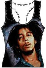 Bob Marley Oversize Women's vest: M